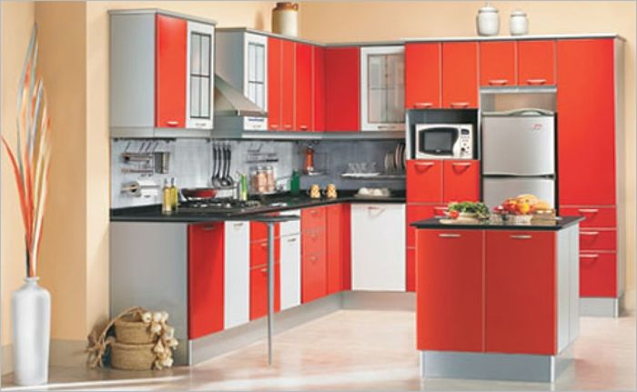 Why modular kitchen designs are the latest trend in home - Latest modular kitchen designs in india ...