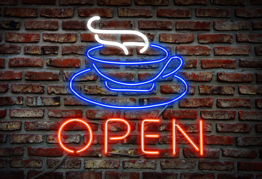 What Are Neon Signs Business