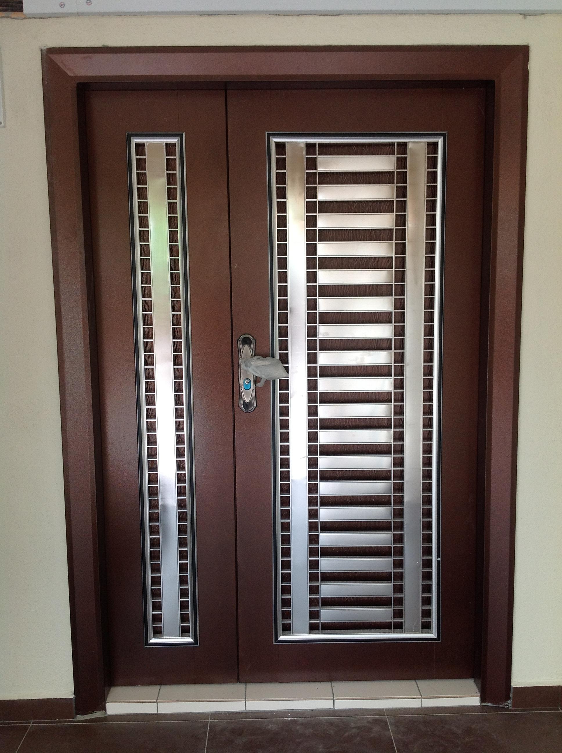 Security Doors Security Screen Doors Business