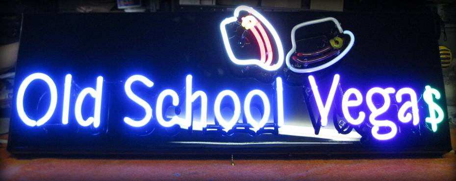 Neon Signs Are Way To Market Company
